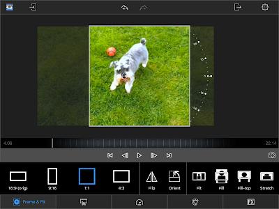 LumaFX Editor Video