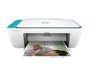 HP DeskJet Ink Advantage 2676 All-in-One