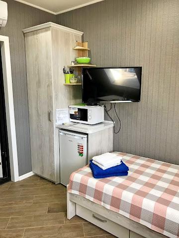 Отель Керчь сайт