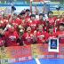 prediksi klasemen teratas women pro futsal league 2017
