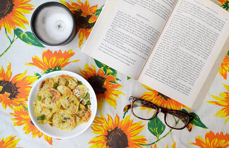 Como fazer batatas chips mais saudáveis - e no microondas! | Casa&Cozinha