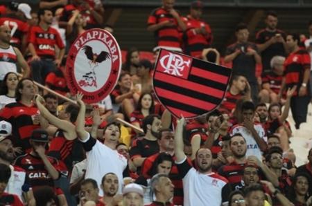 STJD pune Flamengo e Palmeiras por briga de torcidas