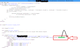 xss cross site scripting bug