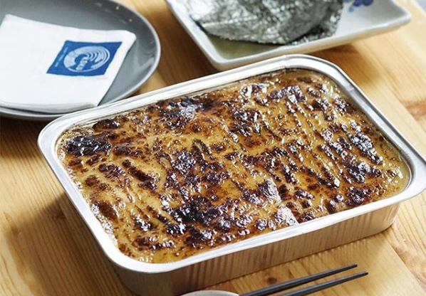 Make Your Own Sushi Bake at Home! - The Public Servers