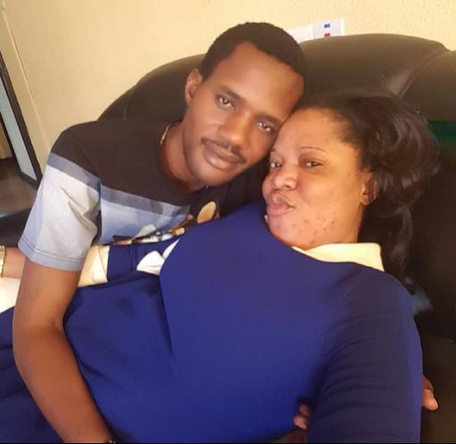I bought sex enhancement drugs, still didn't satisfy Toyin Aimakhu – Ex-lover, Seun Egbegbe blasts