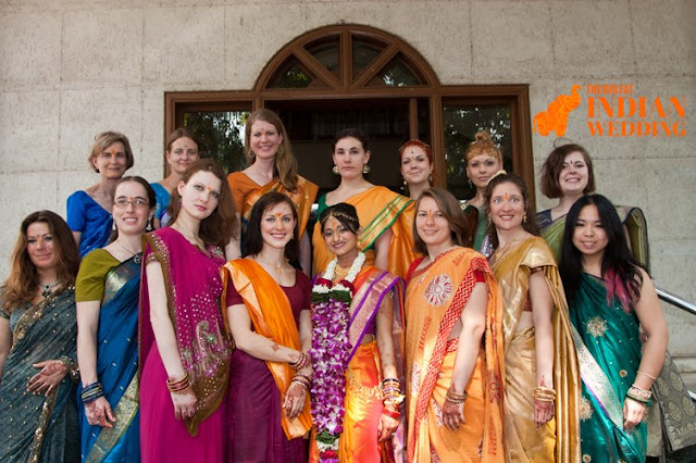 What To Wear To Hindu Wedding
