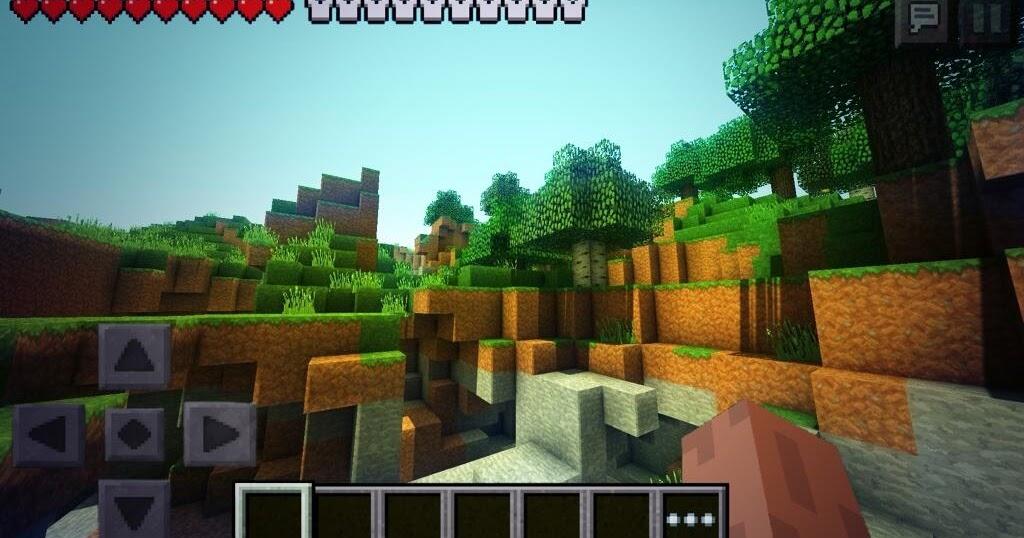 minecraft pe 0.12 1 apk