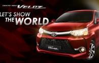 Grand New Toyota Avanza Veloz Surabaya