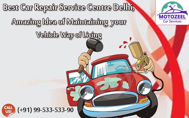 Car Services In Delhi Best Deal Car Repair Near Me Doorstep