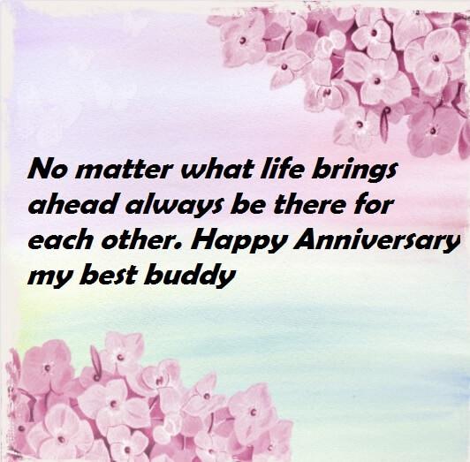 Best wedding anniversary wishes for friend deweddingjpg happy anniversary wishes messages to dear friends wedding m4hsunfo
