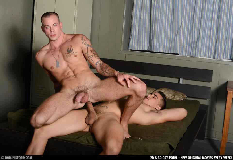 Casa Gay 107