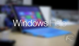 Какие гаджеты и программы с поддержкой Windows Hello уже можно купить?