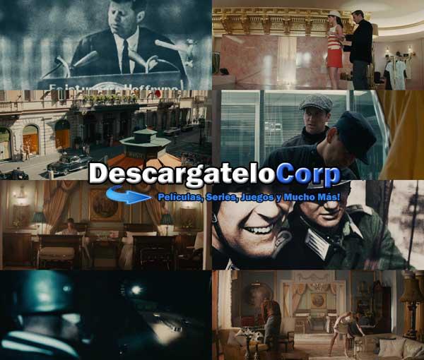 El Agente de CIPOL DVDRip Latino