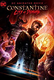 Watch Constantine: City of Demons - The Movie Online Free 2018 Putlocker