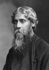 My Favourite Poet Rabindranath Tagore