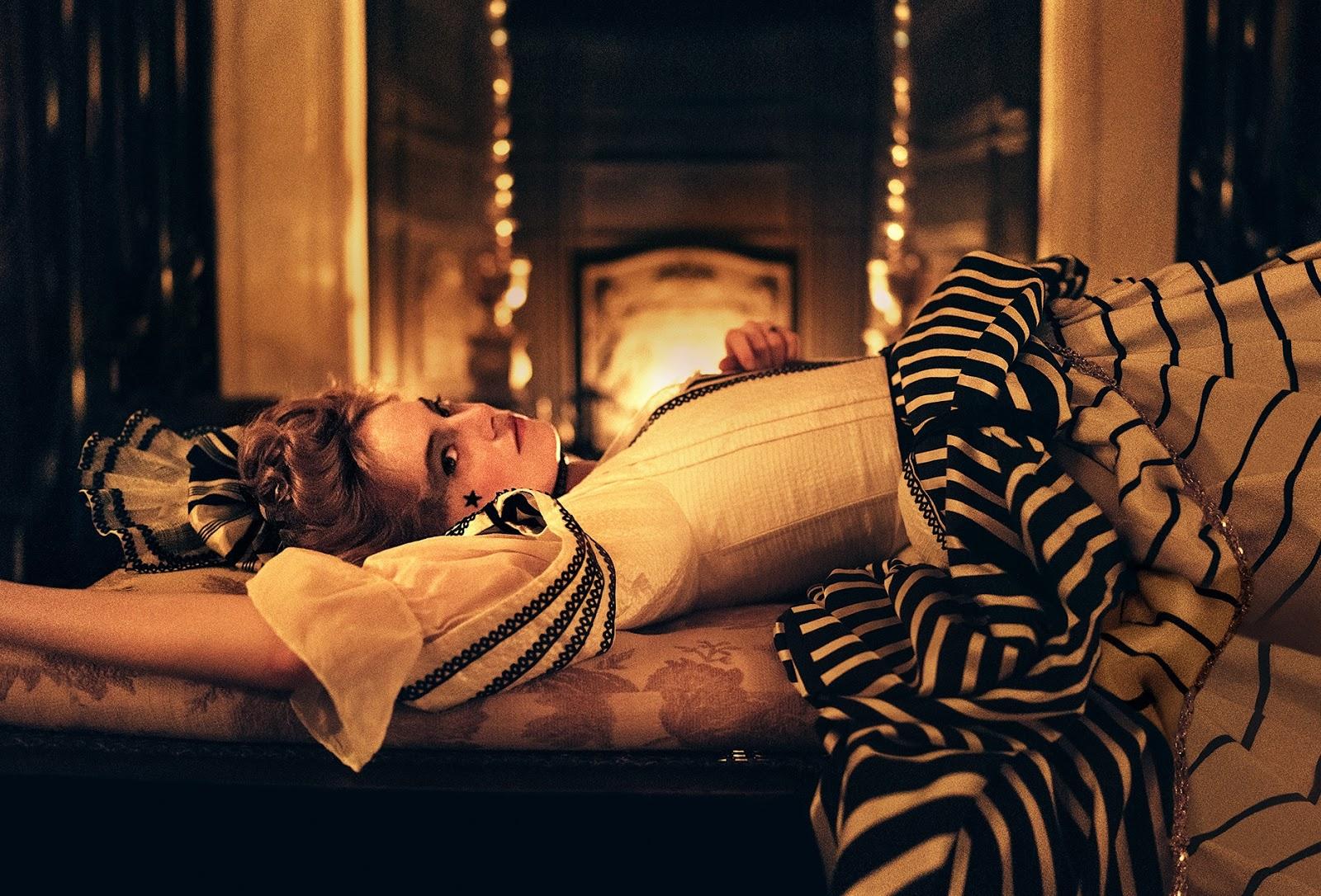 Emma Stone, La favorita