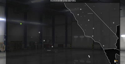 American Truck Simulator Hawaii Map Mod Download MODs