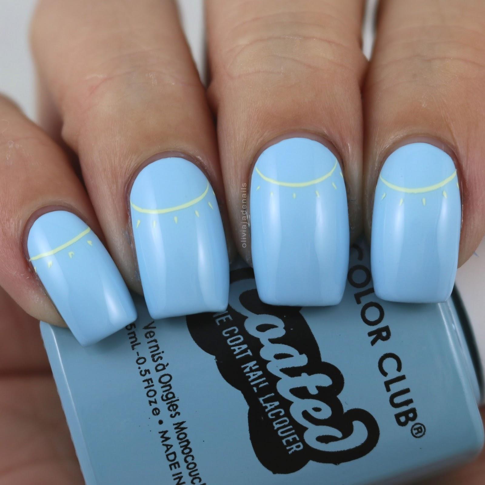 Olivia jade nails crumpets nail tarts 26 great nail art ideas im really prinsesfo Gallery