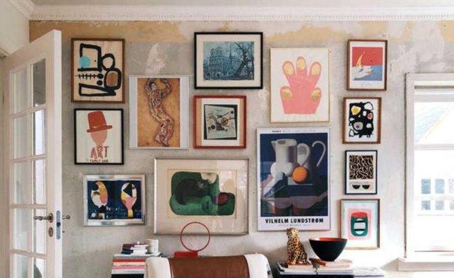 Home decor i migliori siti con i poster e le stampe per for Poster decorativi per pareti