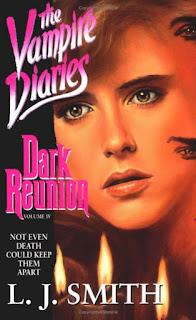 Dark Reunion Ebook L.J. Smith