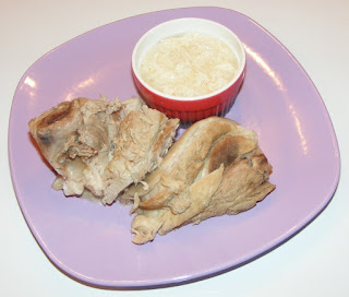 rasol de porc cu sos de hrean, retete de mancare, mancaruri cu carne, retete culinare, retete cu porc, bucate romanesti,