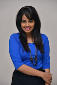Nandita swtha sizzling in blue top-thumbnail-17