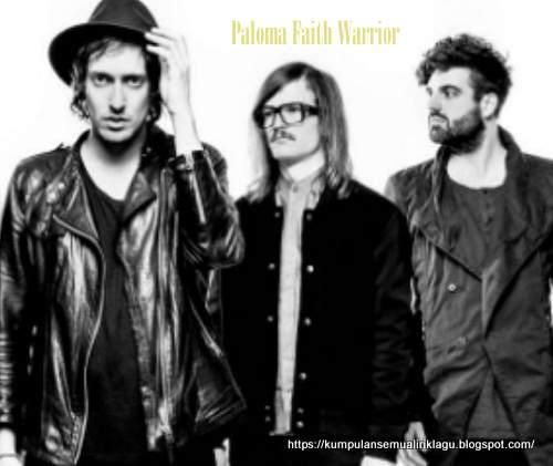 Paloma Faith Warrior
