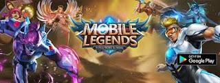 Kode Warna Mobile Legends