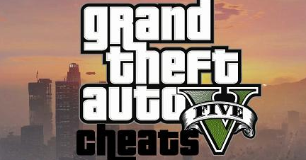 Grand Theft Auto V Cheats and Codes - GTA 5 Unlockables