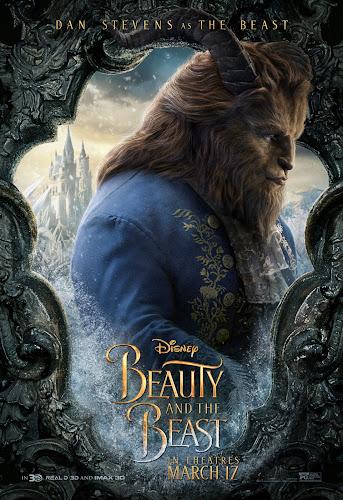 ตัวอย่างหนังใหม่ : Beauty and the Beast (โฉมงามกับเจ้าชายอสูร) ตัวอย่างที่ 2 ซับไทย poster2