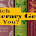 Which Literary Genre Describes Your Personality?