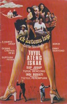 Tuyul Eee Ketemu Lagi (1979) VCDRip