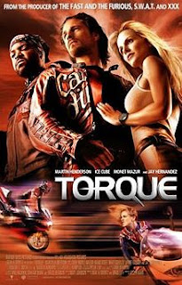 Sinopsis Film Torque (2004)
