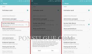 Cara Root Android dengan kingroot tanpa PC