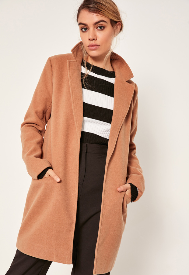 48 Coat Outfits You Should Wear This Winter Fall 2016