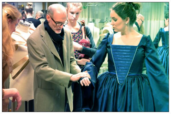 Mirela Rupic Blog Rupic The Role Of A Costume Designer