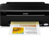Epson Stylus S22 Driver Download - Windows, Mac