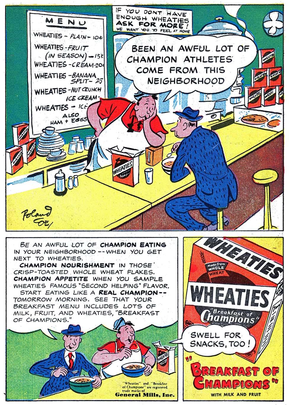 Read online All-American Comics (1939) comic -  Issue #72 - 15