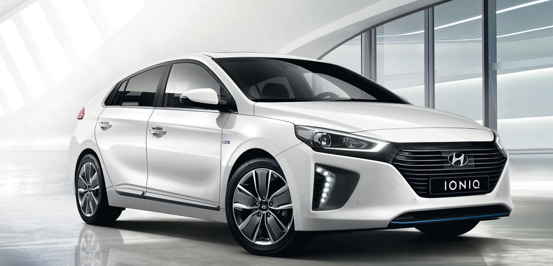 Hyundai Ioniq prezzi