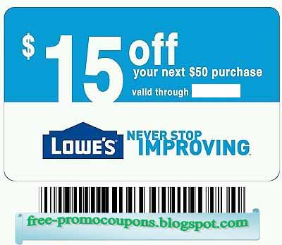 picture regarding Lowes 50 Off 250 Printable Coupon called Printable Coupon codes 2019: Lowes Coupon codes