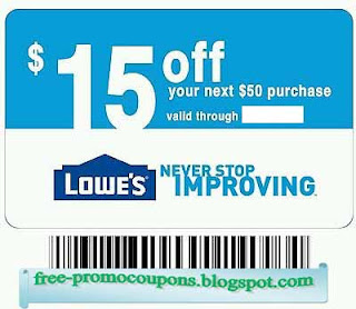 Printable in store lowes coupons 2018