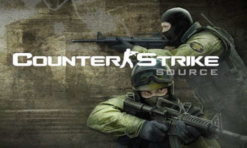 Counter Strike Source Game Free Download
