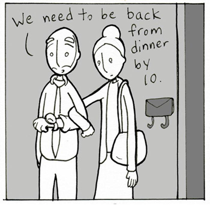 Lunarbaboon - Chapter 93