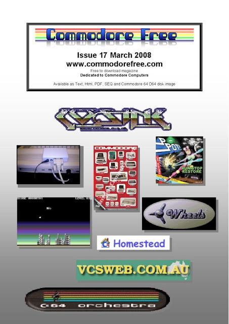 Commodore Free Magazine #017 (017)