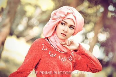 Hijab Untuk Pesta Yang Modis