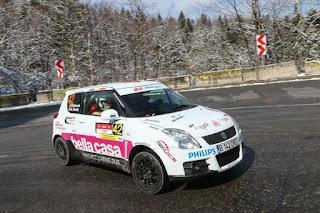Szabo Csongor s-a impus in primul duel din Cupa Suzuki