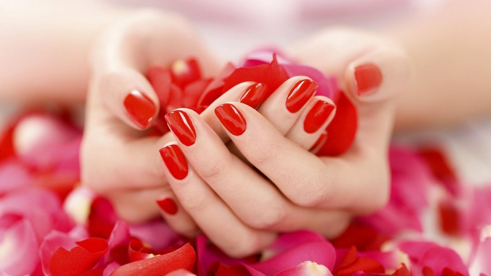 Colores para salir del vía láctea en las uñas - Confesiones de una ...