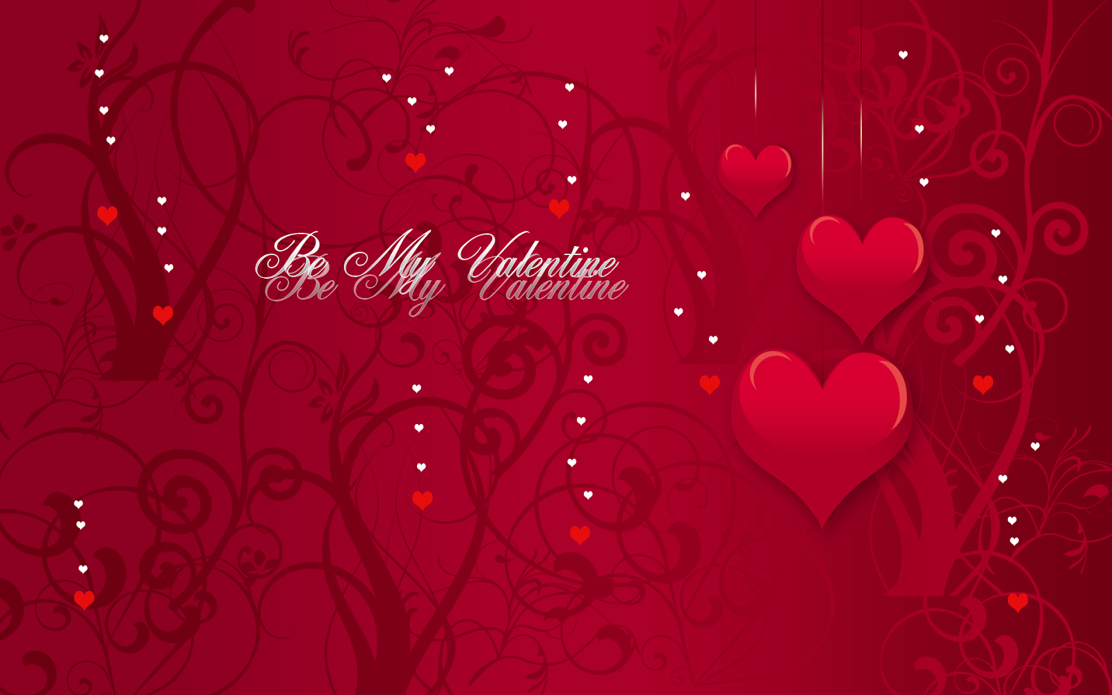 Be-My-Valentine-Text-image-Red-Background-with-Hearts-floral-designs.png