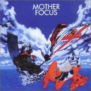 "FOCUS : ""Mother Focus"" 1975"