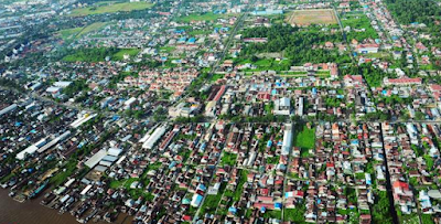 Pengertian Laju Pertumbuhan Penduduk, Akibat, dan Dampaknya